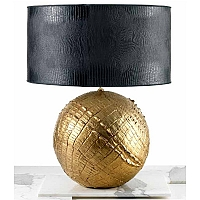 LAMPA CERAMICA TzA-TzA Design - COLECTIA DUNDEE