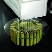 MASUTA CAFEA FIOR  TzA-TzA Design