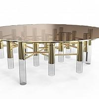 Masuta cafea -TzA-TzA Design model IKE