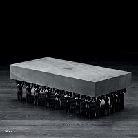 MASUTA TzA-TzA Design  - COLECTIA PEOPLE