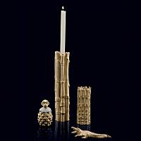 SET DECOR BAMBUSTzA-TzA Design  - COLECTIA BAMBOO